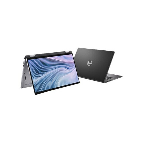 Dell Latitude 7410 - Core i7 10610U / 1.8 GHz - Win 10 Pro 64-bit - 16 GB RAM - 256 GB SSD NVMe, Class 35 - 14&uot; WVA 1920 x 1080 (Full HD) - UHD Graphics - Wi-Fi, Bluetooth - vPro - BTS - with 39 months Basic Onsite Service