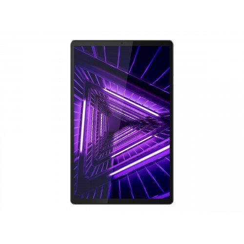 Lenovo Tab M10 FHD Plus (2nd Gen) ZA6J - Tablet - Android 9.0 (Pie) - 32 GB eMMC - 10.3&uot; TFT (1920 x 1200) - USB host - microSD slot - 4G - iron grey