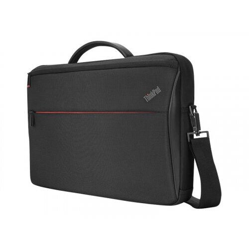 Lenovo ThinkPad Professional Slim Topload - Notebook carrying case - 14.1&uot; - black - for ThinkBook 13s G2 ITL; 14 G2 ITL; ThinkPad P14s Gen 1; X1 Fold Gen 1; Yoga Slim 7 Carbon 13