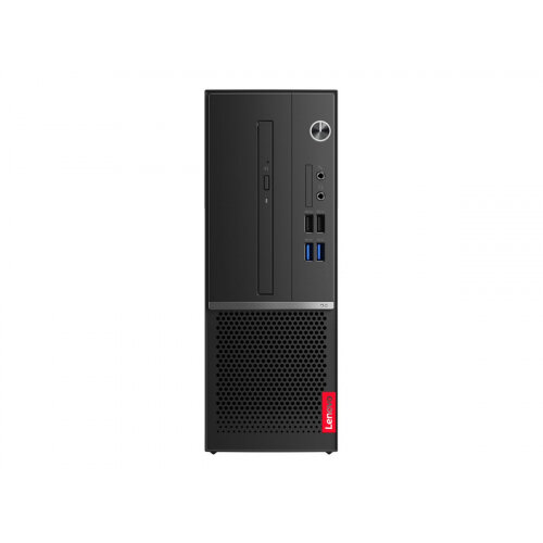 Lenovo V530s-7ICR 11BM - SFF - Core i5 9400 / 2.9 GHz - RAM 8 GB - SSD 256 GB - TCG Opal Encryption, NVMe - UHD Graphics 630 - GigE - WLAN: Bluetooth 4.0, 802.11ac - Win 10 Pro 64-bit - monitor: none - keyboard: UK - TopSeller