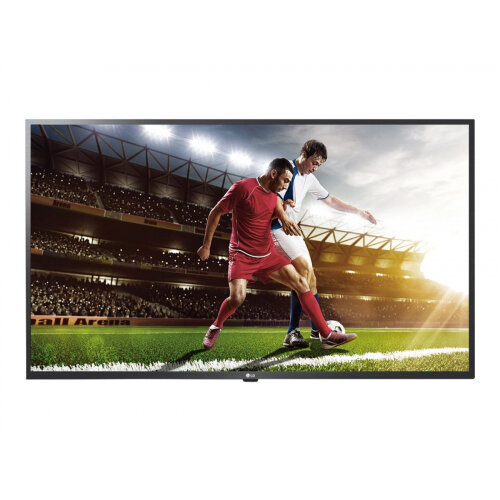 LG 43UT640S - 43&uot; Diagonal Class UT640S Series LED TV - digital signage / hospitality - 4K UHD (2160p) 3840 x 2160 - HDR