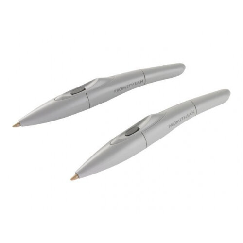 Promethean ACTIVpen 50 Student - Stylus - wireless (pack of 2)