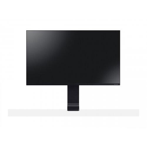 Samsung Space S32R750QEU - LED monitor - 32&uot; (31.5&uot; viewable) - 2560 x 1440 WQHD @ 144 Hz - VA - 250 cd/m&up2; - 3000:1 - 4 ms - HDMI, Mini DisplayPort - black