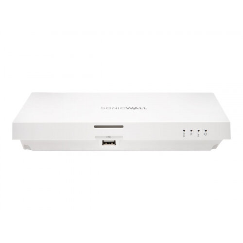 SonicWall SonicWave 231c - Radio access point - with 1 year Secure Cloud WiFi Management and Support - 802.11ac Wave 2 - Wi-Fi - Dual Band