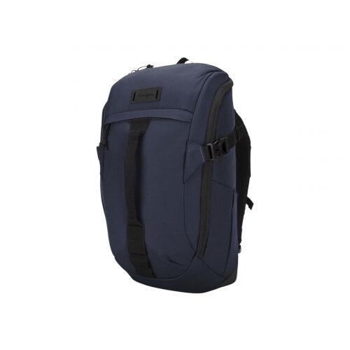 Targus Sol-Lite - Notebook carrying backpack - 14&uot; - navy