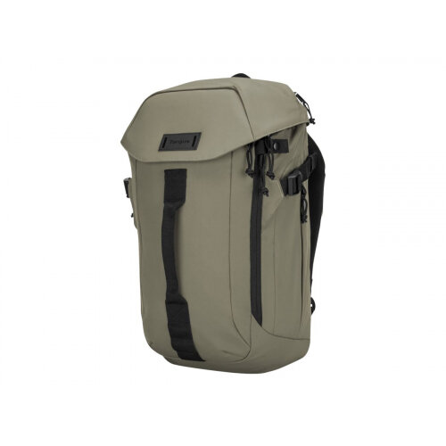 Targus Sol-Lite - Notebook carrying backpack - 15.6&uot; - olive green