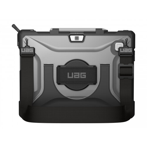 UAG Rugged Case w/ Built-in Kickstand for HP Elite x2 G4 - Plasma Ice - Tablet PC protective case - ice - for HP Elite x2 G4