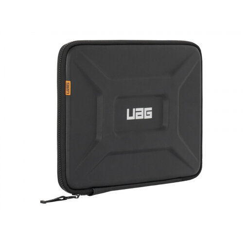UAG Rugged Medium Sleeve for Tablets/Laptops (fits most 11&uot;-13&uot; devices) - Black - Notebook sleeve - 13&uot; - black