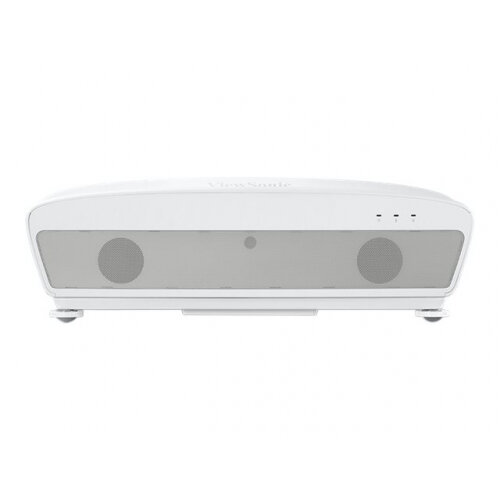 ViewSonic LS831WU - DLP projector - laser/phosphor - 4500 ANSI lumens - WUXGA (1920 x 1200) - 1080p - ultra short-throw fixed lens - with 1 year Express Exchange Service