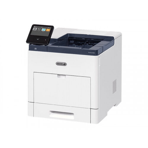 Xerox VersaLink B600V DN - Printer - B/W - Duplex - LED - A4/Legal - 1200 x 1200 dpi - up to 55 ppm - capacity: 700 sheets - Gigabit LAN, USB host, NFC, USB 3.0
