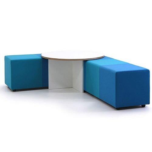 BOX-IT Modular Soft Seating