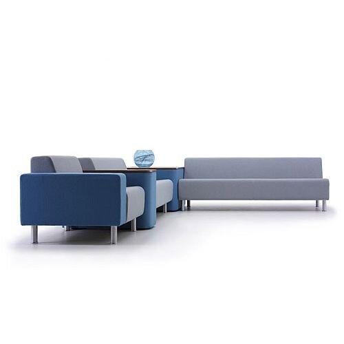 BRADLEY Modular Soft Seating
