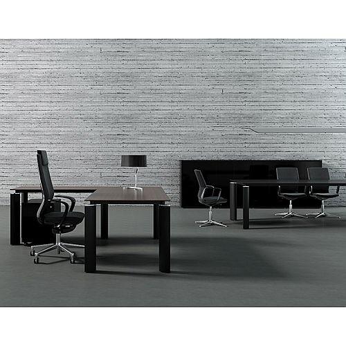 Crystal Executive Office Desking Range