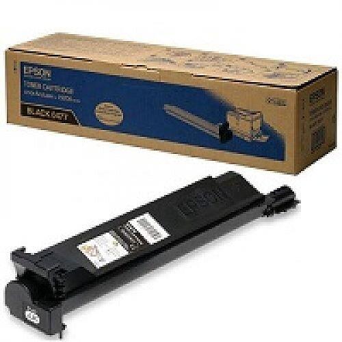Epson S050477 AcuLaser C9200 Toner Black C13S050477 14000+ Pages