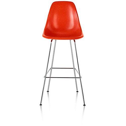 Herman Miller Eames Molded Fiberglass Stool