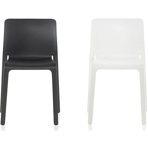 Herman Miller Chair First