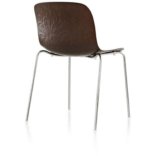 Herman Miller Troy Wood Chair