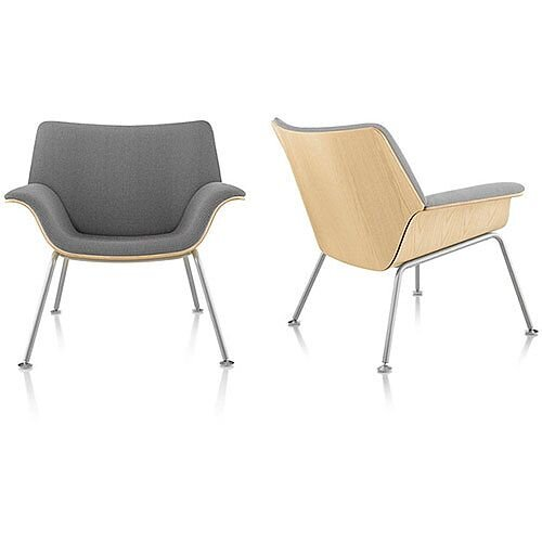 Herman Miller Swoop Lounge Furniture