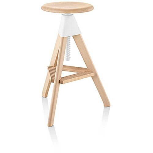 Herman Miller Tom and Jerry Stool