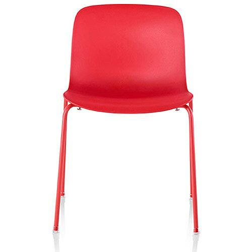 Herman Miller Troy Plastic Chair