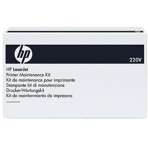 Hewlett Packard Laser Jet Printer 220v Maintenance CF065A
