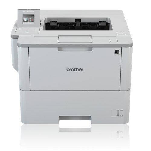 Brother HL-L6300DWT A4 Mono Laser Printer