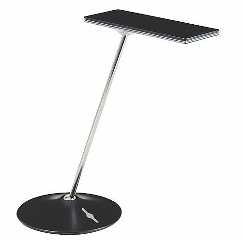 Humanscale Horizon LED Task Desk Light Black
