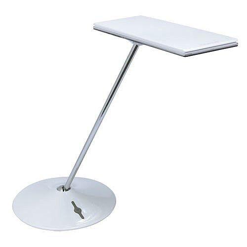 Humanscale Horizon LED Task Desk Light White