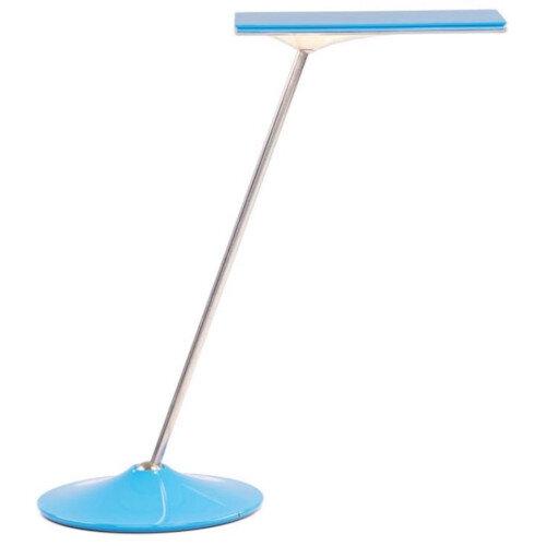 Humanscale Horizon LED Task Desk Light Twilight Blue
