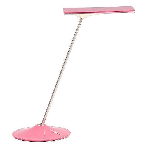 Humanscale Horizon LED Task Desk Light Dusk Pink