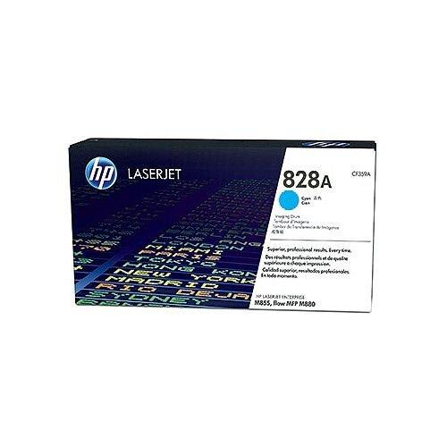 HP 828A Laserjet Imaging Drum (CF359A) Cyan HPCF359A
