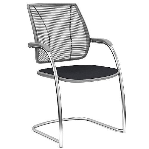 Humanscale Diffrient Ocassional Chair