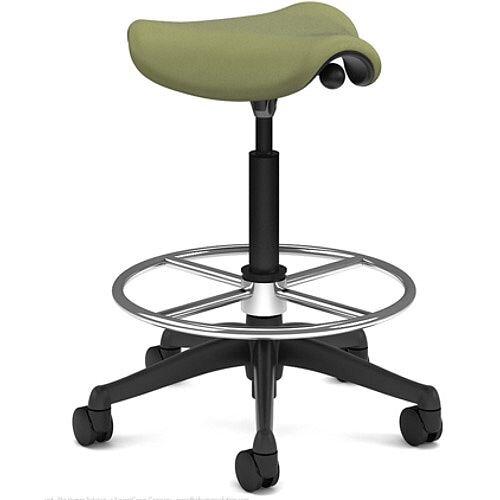 Humanscale Saddle Seat