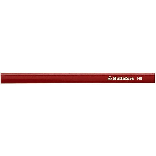 Carpenter's Pencil  HB 180mm