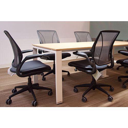 Visit Humanscale Ergonomic Office Furniture &Accessories Showroom - London