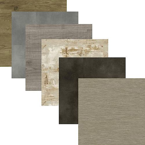 iD Inspiration Loose-Lay Vinyl Tiles