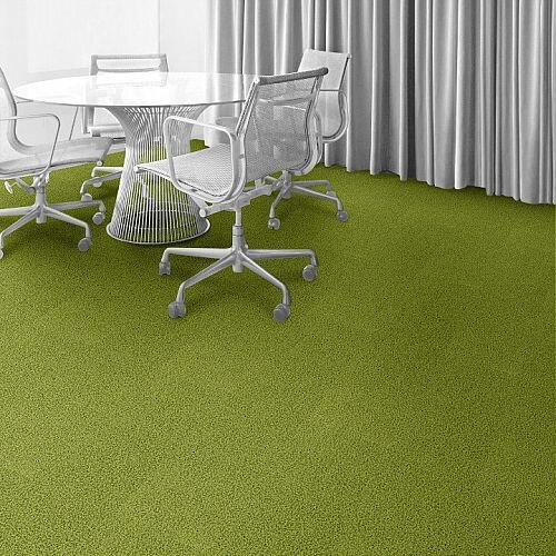 Visit Interface Commercial Flooring Showroom - London