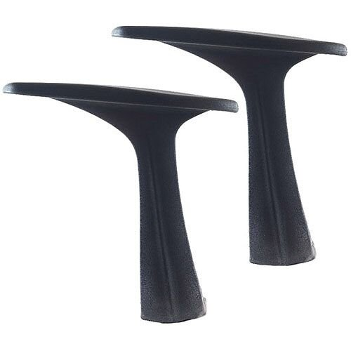 Jemini Medium Back Task Chair Arms KF73604