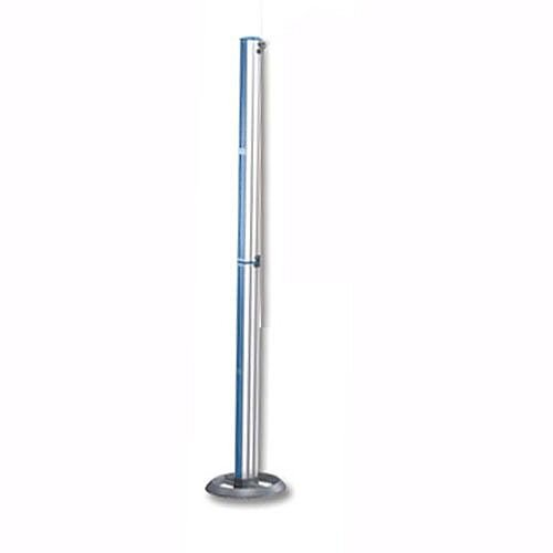Nobo Free Standing Display Panels Modular Upright Pole and Base 1902216
