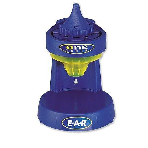 3M Ear Plug Dispenser Wall Mounted EAR PD01000