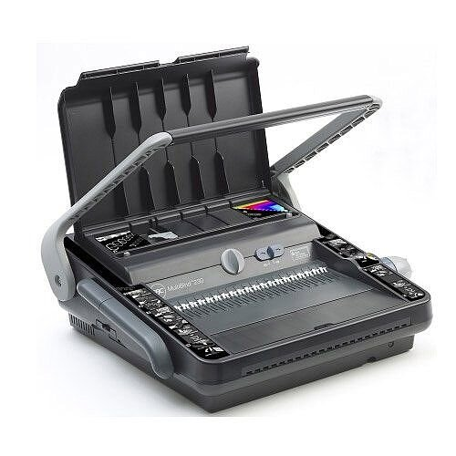 GBC MultiBind 230 Multifunctional Binding Machine A4 4400423