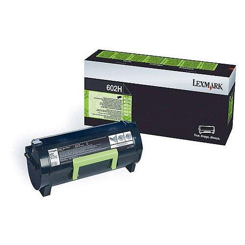 Lexmark Black Rp Toner Cartridge Extra High Yield 60F2H00 Pk1