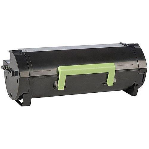 Lexmark Toner 502He 5K Corp 50F2H0E Black 50F2H0E