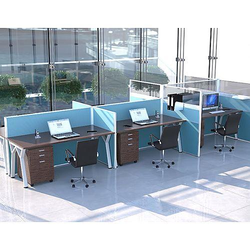 Marathon Desk Screens &Office Partitions