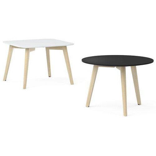 Narbutas NOVA WOOD Occasional Standard & High Tables