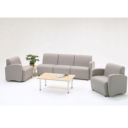 PLAZA Modular Soft Seating