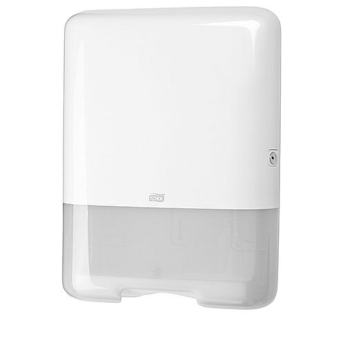 Tork H3 Single Fold C-fold Hand Towel Dispenser 553000