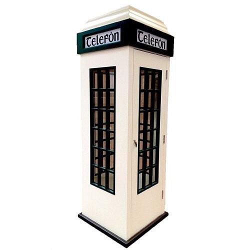 The Shaw Irish Telephone Box