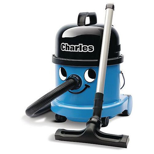 Charles Wet &Dry Vacuum Cleaner 110V
