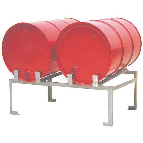 Accessories For Sump Pallet Drum Stand 2x60L